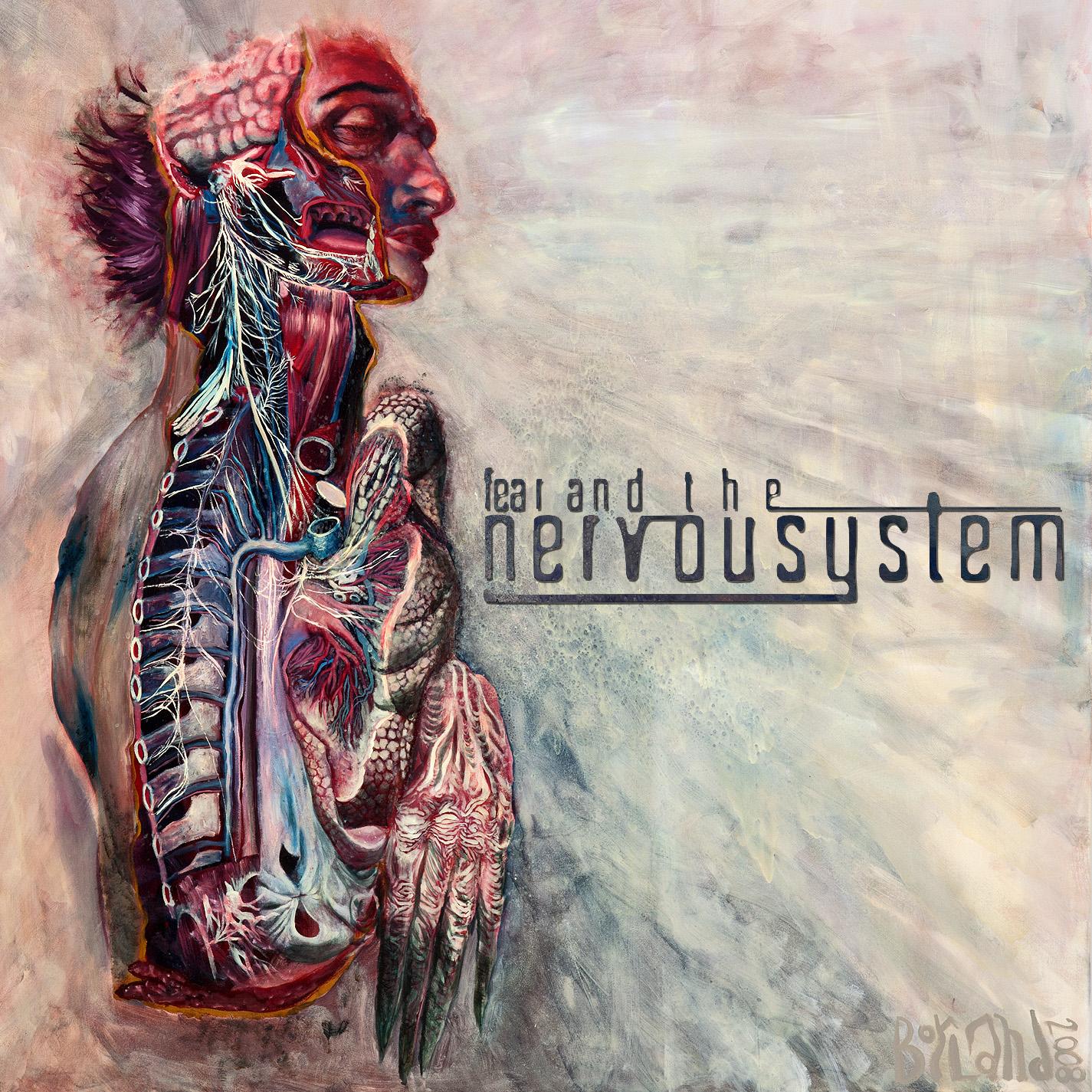fearandthenervoussystem