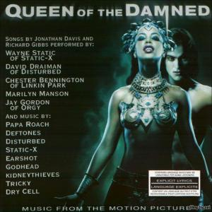 queenofthedamned